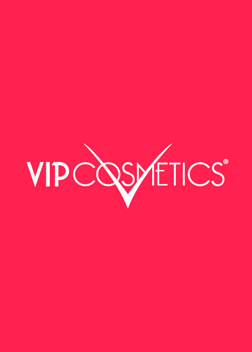 VIP Cosmetics - Strawberry Lipstick Gold L114