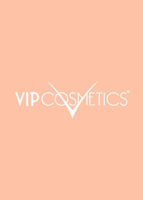 VIP Cosmetics - Whisper Tangerine Lipstick Gold L119