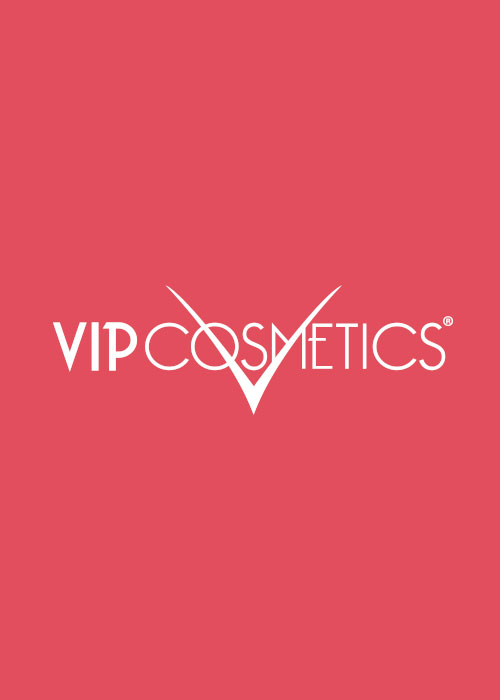 VIP Cosmetics - Plum Liquid Lipshine Lip Gloss LS03