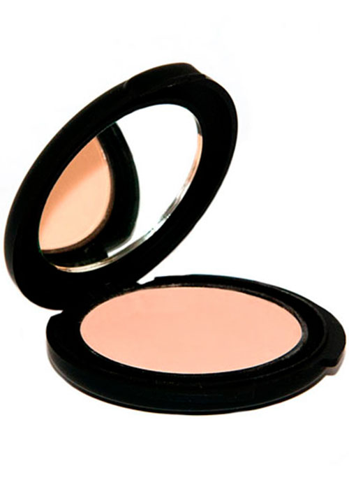 VIP Cosmetics - Whisper Love Mini Compact Powder PRS03